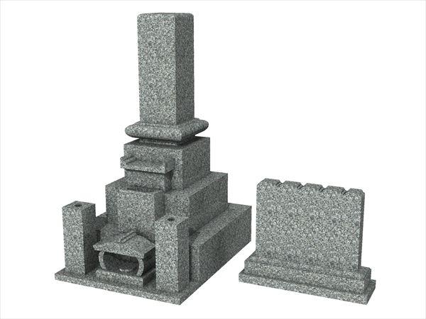 (002)先祖墓