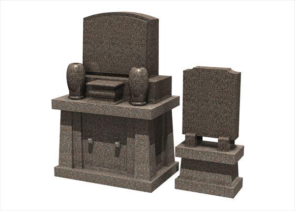 (002)洋型墓石