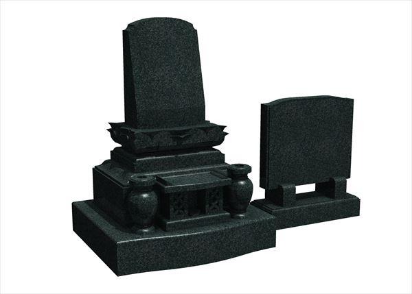 (005)洋型墓石