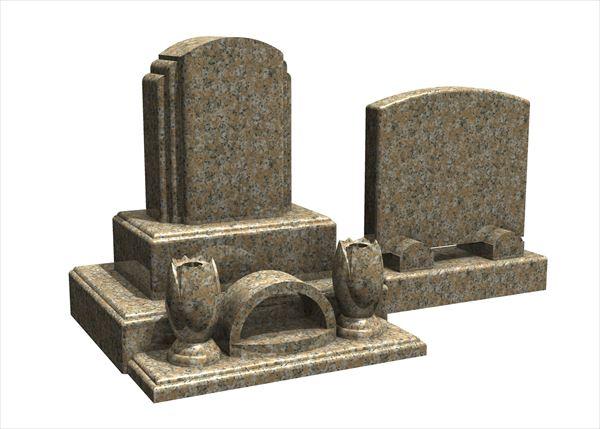 (006)洋型墓石