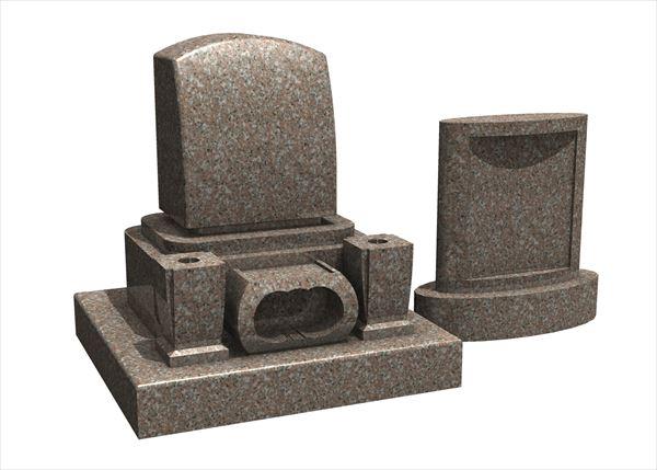 (007)洋型墓石