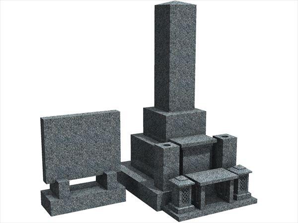 (009)神道墓