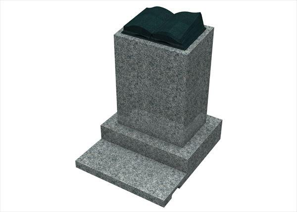 (011)洋型墓石