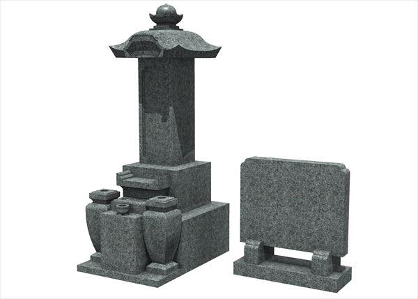 (016)大名墓