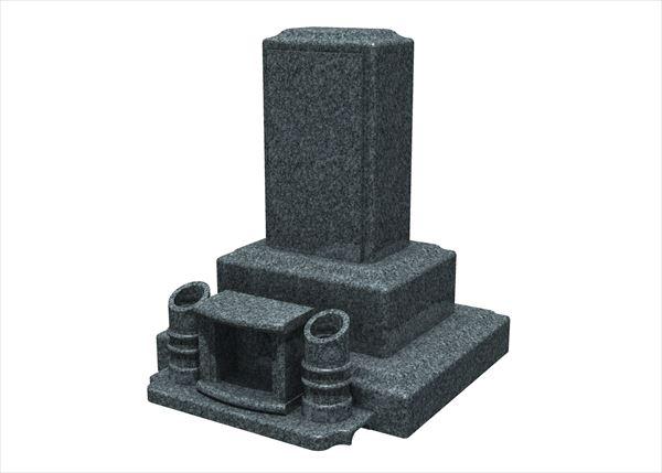 (019)洋型墓石