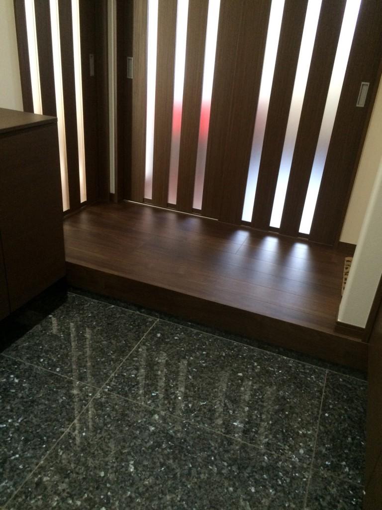 (006)玄関
